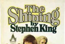 The Shining Book
