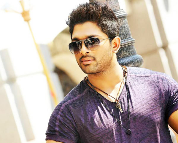 Allu Arjun Net worth Details