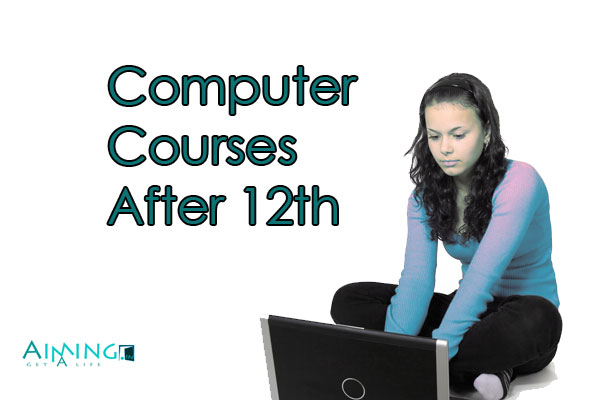 Computer Courses After 12th
