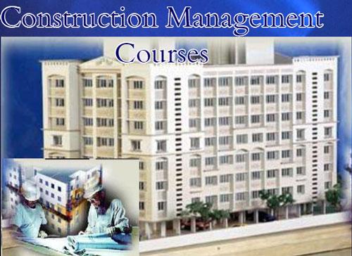 Construction-Management-Courses