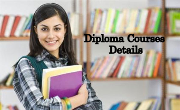 Diploma-Courses