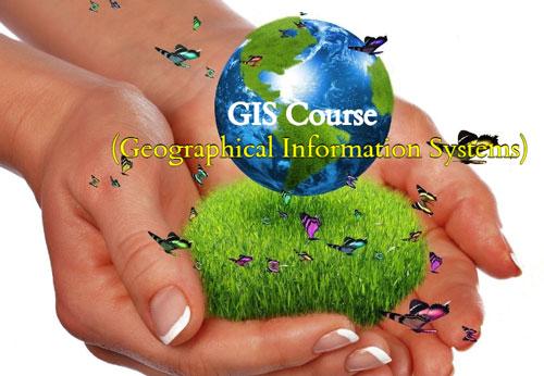GIS Course Details