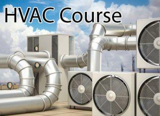 HVAC Course Details