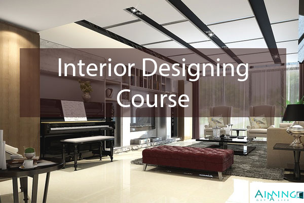 Interior designing course details duration part time for What is interior designing course