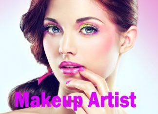 Makeup Artist Courses Details