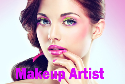 Image result for makeup artist course