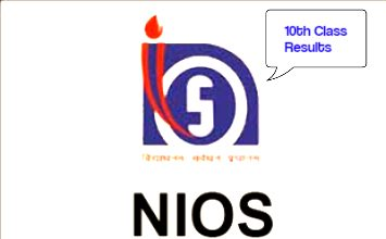 NIOS Tenth Results
