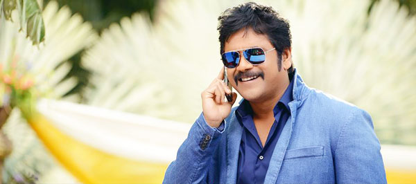 Nagarjuna Net Worth Details