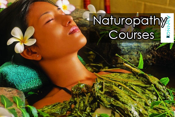 Naturopathy Course Details