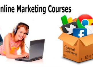 Online-Marketing-Courses