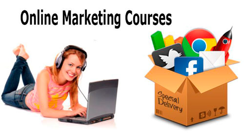 Online-Marketing-Courses