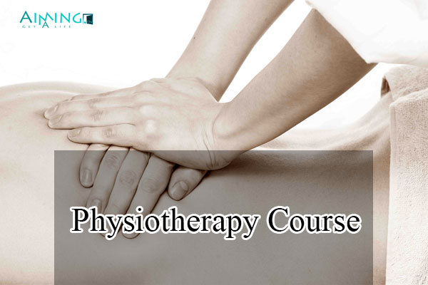 Physiotherapy Course Details