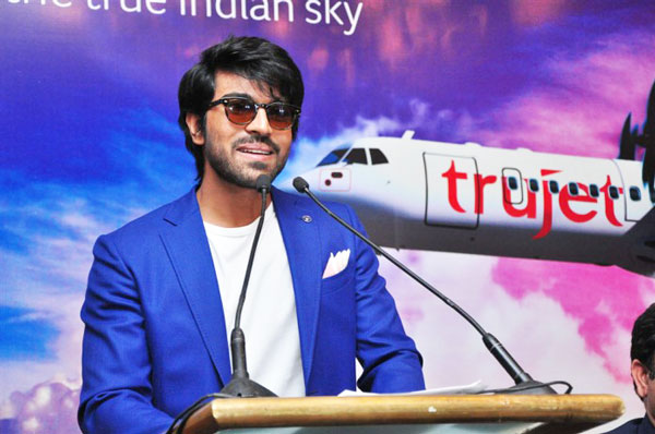 Ram Charan Earnings