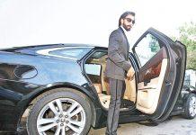Ranveer Singh Cars