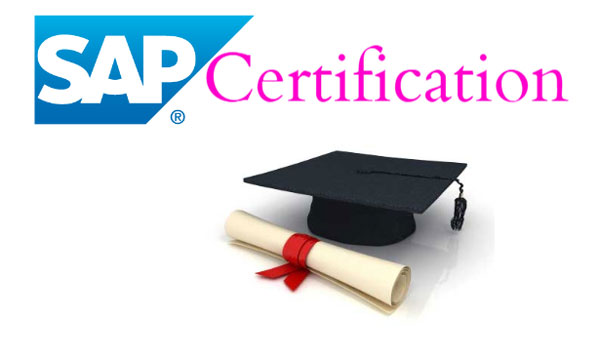 SAP-Certification