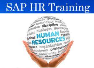 SAP HR Module