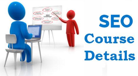 SEO Courses Details
