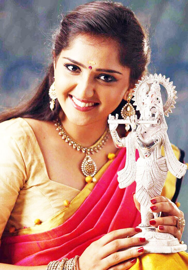 Sanusha Biography
