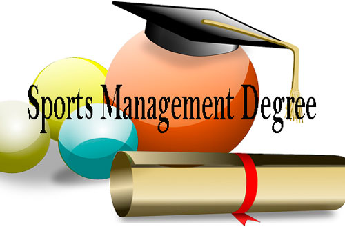Sports Management Course