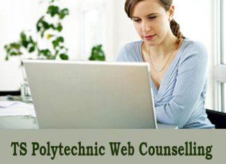 TS Polytechnic Web Counselling
