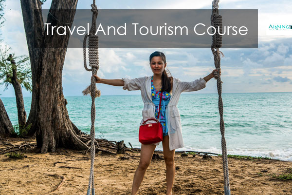Travel And Tourism Course