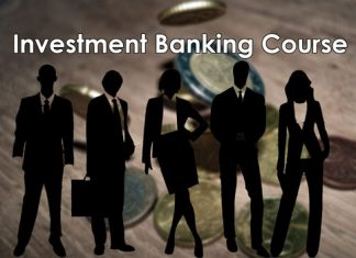 Investment Banking Course
