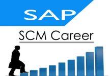 SAP SCM Module