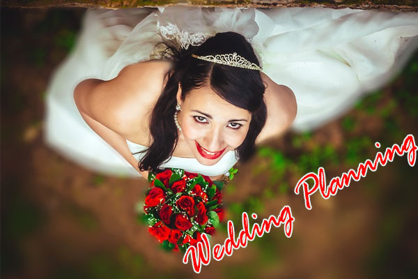 Wedding Planning Course