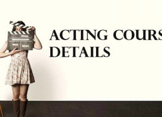 Acting-Courses-Details