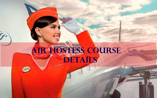 Air-Hostess-Course-Details