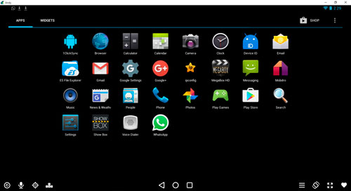 Top 5 Free Android Emulators for PC, MAC & How to Run ...