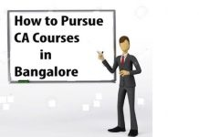 CA Courses in Bangalore