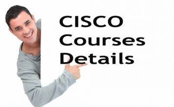 CISCO-Courses