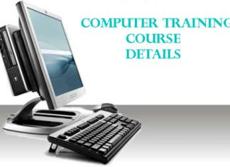 Computer-Training-Course-Details