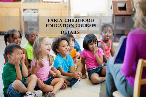 Early-Childhood-Education-Courses-Details