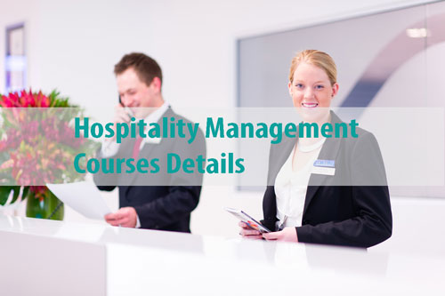 Hospitality-Management-Courses-Details