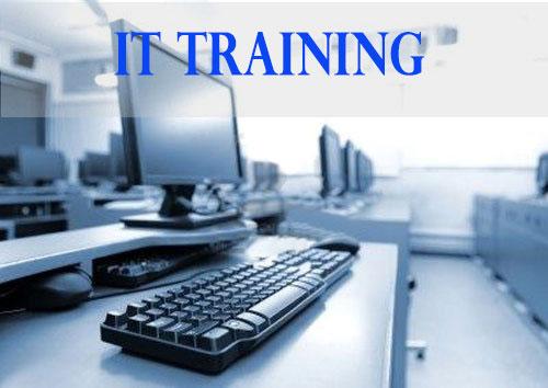 IT Training Details