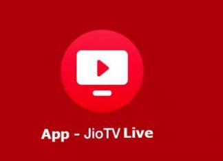 JioTV-Live-App