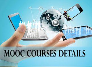 MOOC Courses Details