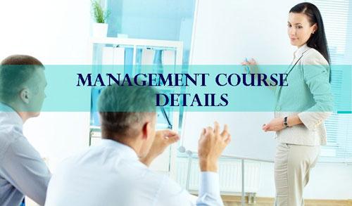 Management-Course-Details