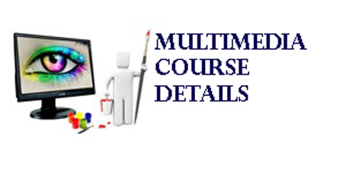 Multimedia-Course-Details