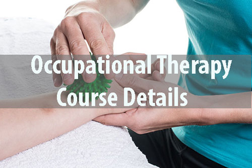"coursework for occupational therapy The masters of occupational therapy (mot) program is an entry-level program for certified occupational therapy assistants (cotas) who would like to ""bridge"" to."