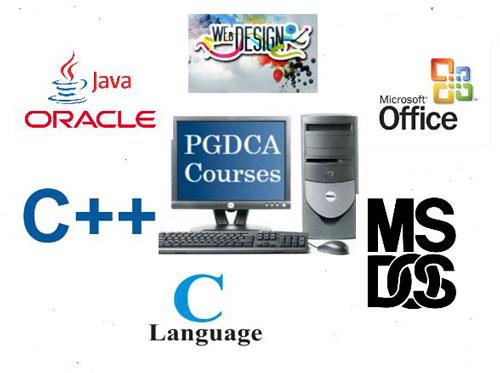 PGDCA-Courses-Details