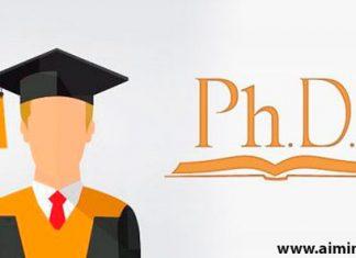 PhD Course Details
