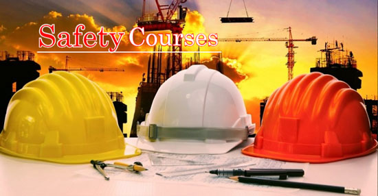 Safety Courses