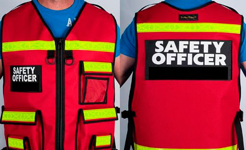 Safety Officer Course Details