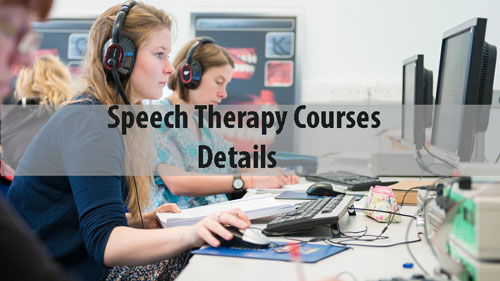 Speech-Therapy-Courses-Details
