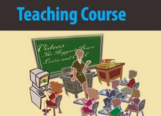 Teaching Course Details