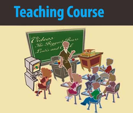 Teaching Course Details