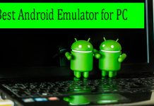 android-emulator-for-pc